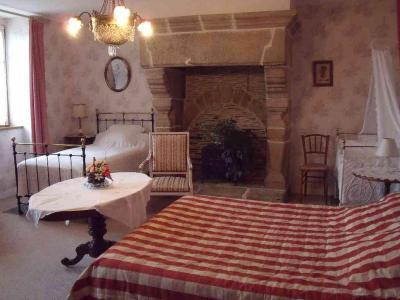Maison a vendre Plouigneau 29610 Finistere 360 m2 11 pièces 1340372 euros