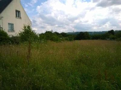 Terrain a batir a vendre Plougonven 29640 Finistere 2390 m2  41976 euros