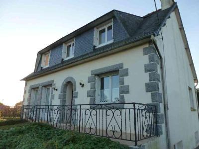 Maison a vendre Plougras 22780 Cotes-d'Armor 152 m2 8 pièces 130122 euros