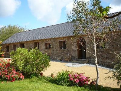 Maison a vendre Saint-Thégonnec-Loc-Éguiner 29410 Finistere 142 m2 6 pièces 293440 euros