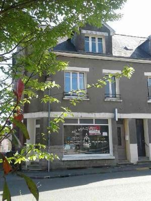 Maison a vendre Scaër 29390 Finistere 86 m2 8 pièces 83257 euros