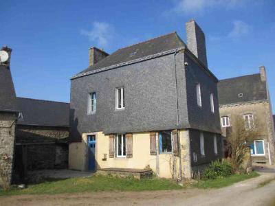 Maison a vendre Scaër 29390 Finistere 110 m2 6 pièces 73472 euros