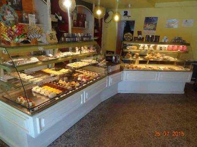 Fonds et murs commerciaux a vendre Scaër 29390 Finistere 226 m2  181622 euros
