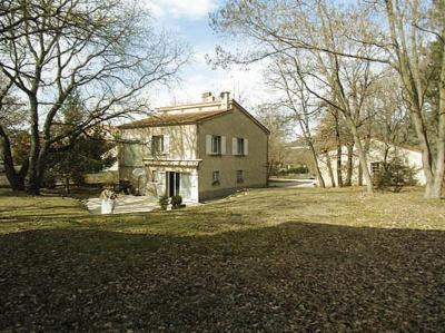 Maison a vendre Le Chaffaut-Saint-Jurson 04510 Alpes-de-Haute-Provence 125 m2 4 pièces 258872 euros