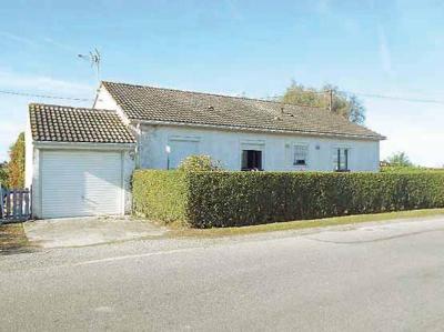 Maison a vendre Saint-Omer-Capelle 62162 Pas-de-Calais 98 m2 6 pièces 119822 euros