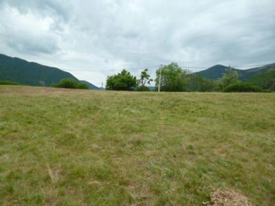 Terrain a batir a vendre Gap 05000 Hautes-Alpes  95000 euros
