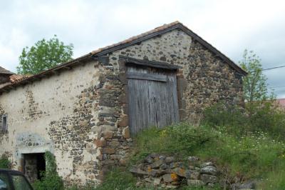 Maison a vendre Saint-Poncy 15500 Cantal 3 pièces 47700 euros