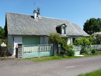 Maison a vendre Saint-Sauves-d'Auvergne 63950 Puy-de-Dome 105 m2 5 pièces 129000 euros