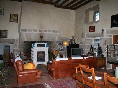 Maison a vendre Saint-Aubin-des-Bois 14380 Calvados 215 m2 3 pièces 186772 euros