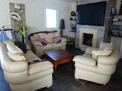 Maison a vendre Saint-Senier-sous-Avranches 50300 Manche 200 m2 5 pièces 392772 euros