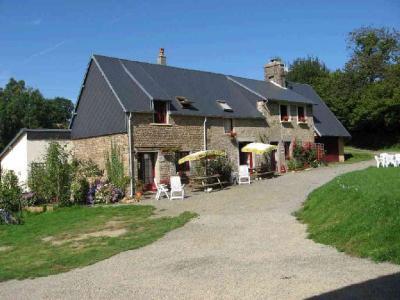Maison a vendre La Chapelle-Cécelin 50800 Manche 350 m2 10 pièces 500922 euros