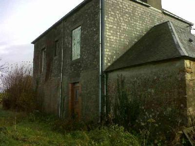 Maison a vendre Margueray 50410 Manche  83772 euros