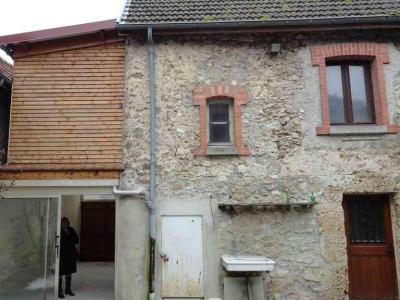 Maison a vendre Venteuil 51480 Marne 105 m2 4 pièces 155800 euros