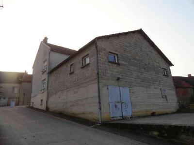 Maison a vendre Cormoyeux 51480 Marne 105 m2 7 pièces 207300 euros