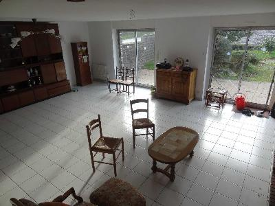 Maison a vendre Campénéac 56800 Morbihan 147 m2 7 pièces 155804 euros