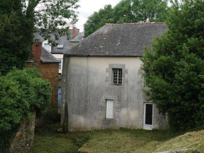 Maison a vendre Rohan 56580 Morbihan 77 m2 4 pièces 47700 euros