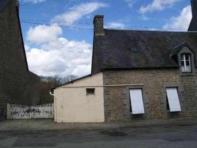 Maison a vendre Le Vieux-Bourg 22800 Cotes-d'Armor 110 m2 6 pièces 44520 euros