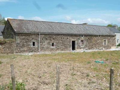Maison a vendre Radenac 56500 Morbihan 1 pièce 58022 euros