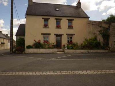 Maison a vendre La Trinité-Porhoët 56490 Morbihan 160 m2 7 pièces 104372 euros