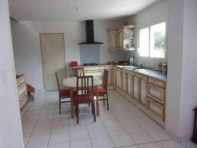 Maison a vendre Pleugriffet 56120 Morbihan 130 m2 7 pièces 257842 euros
