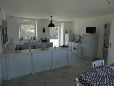 Maison a vendre Pleugriffet 56120 Morbihan 160 m2 6 pièces 239480 euros