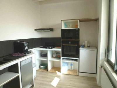 Maison a vendre Les Forges 56120 Morbihan 55 m2 3 pièces 84080 euros