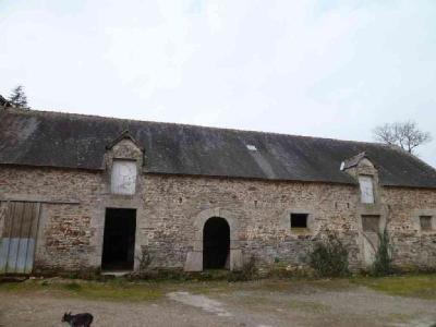 Maison a vendre Kerfourn 56920 Morbihan 240 m2 4 pièces 58022 euros