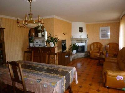 Maison a vendre Évellys 56500 Morbihan 191 m2 7 pièces 186772 euros