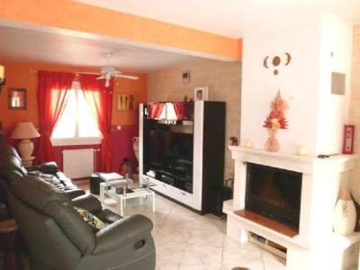 Maison a vendre Saint-Maudan 22600 Cotes-d'Armor 100 m2 6 pièces 151420 euros