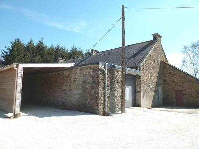 Maison a vendre Crédin 56580 Morbihan 150 m2 6 pièces 207372 euros