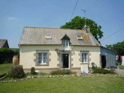 Maison a vendre Bréhan 56580 Morbihan 84 m2 4 pièces 100252 euros