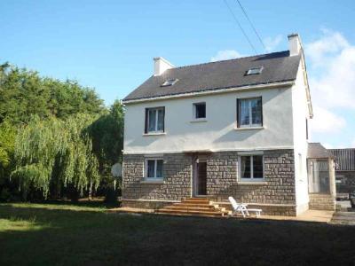 Maison a vendre Saint-Gérand 56920 Morbihan 7 pièces 191922 euros
