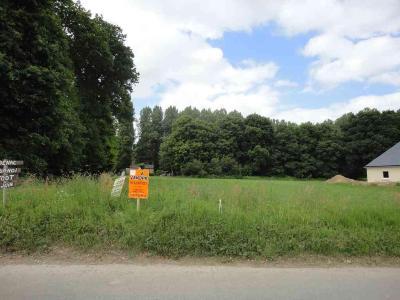 Terrain a batir a vendre Radenac 56500 Morbihan 5039 m2  79225 euros