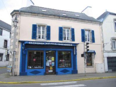 Maison a vendre Scaër 29390 Finistere 197 m2 7 pièces 94058 euros