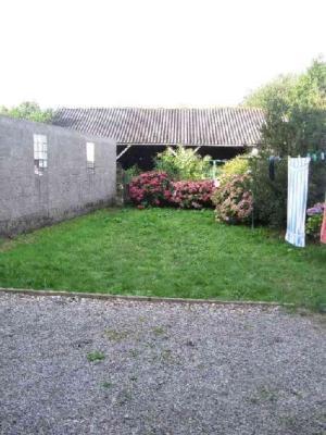 Maison a vendre Guiscriff 56560 Morbihan 160 m2 8 pièces 83772 euros