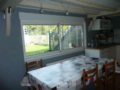 Maison a vendre Beuvry 62660 Pas-de-Calais 110 m2 5 pièces 142500 euros