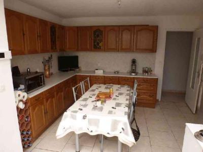 Maison a vendre Burbure 62151 Pas-de-Calais 156 m2 6 pièces 191900 euros