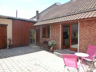 Maison a vendre Haillicourt 62940 Pas-de-Calais 125 m2 6 pièces 145600 euros
