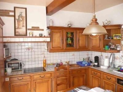 Maison a vendre Auchel 62260 Pas-de-Calais 120 m2 6 pièces 114600 euros