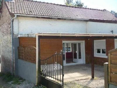 Maison a vendre Marles-les-Mines 62540 Pas-de-Calais 120 m2 5 pièces 145500 euros