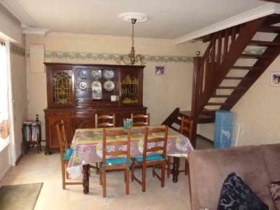 Maison a vendre Vendin-lès-Béthune 62232 Pas-de-Calais 120 m2 6 pièces 155800 euros
