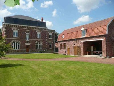 Maison a vendre Béthune 62400 Pas-de-Calais 325 m2 13 pièces 516000 euros
