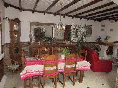 Maison a vendre Lillers 62190 Pas-de-Calais 150 m2 7 pièces 176500 euros