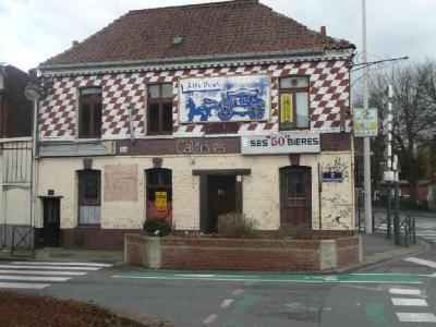 Maison a vendre Béthune 62400 Pas-de-Calais 110 m2 5 pièces 147500 euros