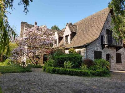 Maison a vendre Béthune 62400 Pas-de-Calais 248 m2 7 pièces 400000 euros