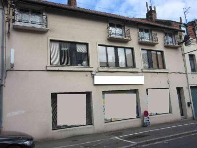 Maison a vendre Béthune 62400 Pas-de-Calais 198 m2 7 pièces 192200 euros