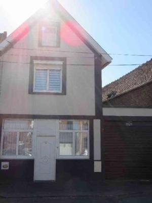 Maison a vendre Annezin 62232 Pas-de-Calais 118 m2 7 pièces 135300 euros