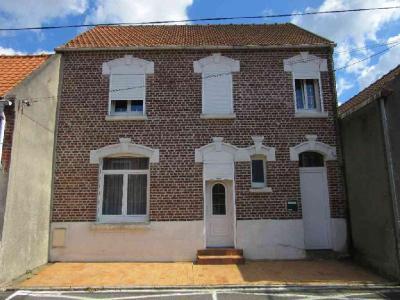 Maison a vendre Labeuvrière 62122 Pas-de-Calais 80 m2 4 pièces 104400 euros