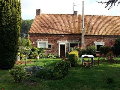 Maison a vendre Locon 62400 Pas-de-Calais 75 m2 4 pièces 130000 euros