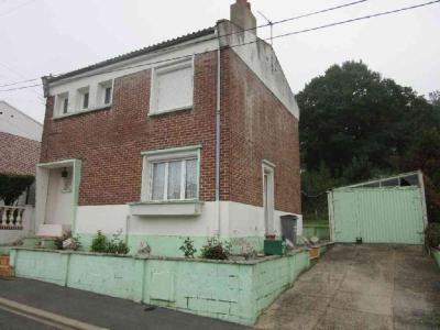 Maison a vendre Lapugnoy 62122 Pas-de-Calais 85 m2 5 pièces 109700 euros